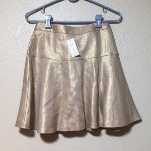 NWT Banana Republic Heritage Collection Skirt